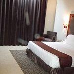 Seascape Hotel Foto