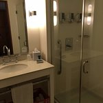Bathroom Four Points by Sheraton Columbus Ohio Airport