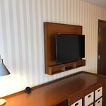Bedroom of Four Points by Sheraton Columbus Ohio Airport