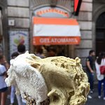 Amazing good gelatos :)