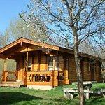 Foto de L'Escapade Parc Résidentiel de Loisirs