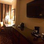 Foto de Argosy Casino Hotel & Spa Kansas City