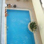 Foto de Manousos City Hotel