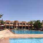 Photo of Zalagh Kasbah Hotel and Spa