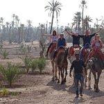Marrakech By Air Foto