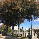 Foto di Cimitero di Glasnevin