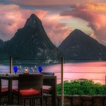 Jade Mountain Club
