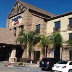 SpringHill Suites Temecula Valley Wine Country Foto