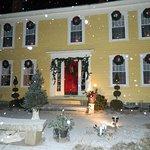 The Inn at Christmas