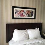 Bedroom in Hilton Hotel Easton Columbus Ohio