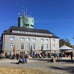 Photo de Berggasthof Hotel Kahler Asten