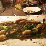 Restaurant Cortie ภาพถ่าย