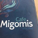 Migomis Piano Restaurant Foto