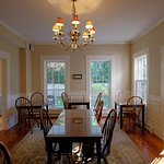 Dining Room - Liberty Hill Inn