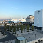 Novotel Suites Marseille Centre Euromed Foto