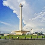 Foto de National Monument (MONAS)