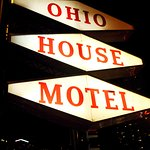 Ohio House Motel Foto