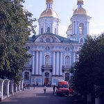 Nicholas Naval Cathedral of The Epiphany Foto