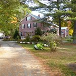 Riverside Inn Bed and Breakfast-billede