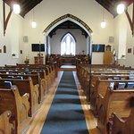 St-James Church Hall