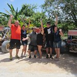 Photo de Xtreme-Buggy - Day Tours