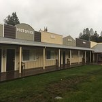 The Old West Inn Foto