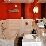 Bathroom room 23