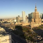 Novotel Warszawa Centrum Foto