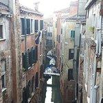 Hotel Canada Venezia Foto