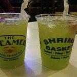 Foto di Shrimp Basket