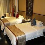 Harmona Resort Spa Zhangjiajie Foto