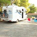 Rais Gerbi Camping Village Foto