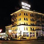 Mizpah Hotel Photo