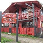 Restaurante y Cabanas L'Escale