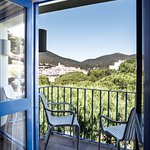 Photo of Hotel Blaumar Cadaques