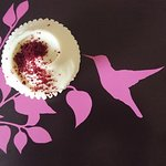 Foto de The Hummingbird Bakery