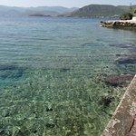 Foto de Kalamaki Beach Hotel
