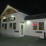 Exterior of Jakes