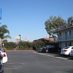 Foto de Motel 6 Salinas South - Monterey Area