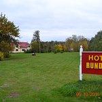 Foto de Hotel Rundale