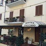 Hotel Picchio Foto