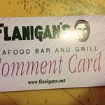Photo of Flanigan's Seafood Bar and Grill