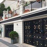 Ascot Hotel Buyukada Istanbul Foto
