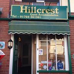 The Hillcrest Foto