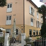 Hotel Vila Loki