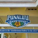Punaluu Bake Shop and Visitor Center Foto