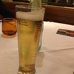 Warsteiner alla spina. Il lambrusco della birra. Top!