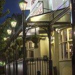 The Fox & Goose Hotel Foto
