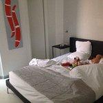 Foto de Amor Bed & Breakfast Rome
