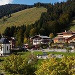 Balderschwang, die höchstgelegene und kleinste Gemeinde in Bayern
